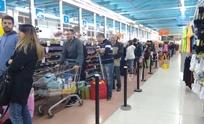 Descuentos del 50%: pequeños comerciantes piden no quedarse afuera