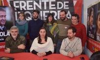 El Frente de Izquierda y de los Trabajadores presentó propuestas