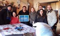 """""""1PAÍS"""" continúa su recorrida por barrios y localidades"""