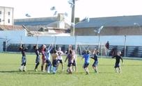 Estudiantes, Ferroy Alumni los ganadores en El Fortín