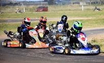 El Karting clasificó en Tandil con 116 protagonistas