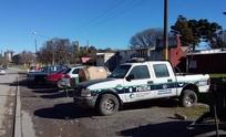 "Vecinos están preocupados por falta de recursos"