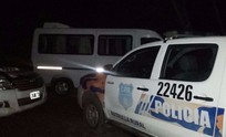 Bolívar: secuestran auto en causa por "estafa"