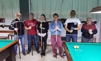 El Club Español sede de un torneo de principiantes