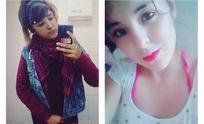 Buscan a dos adolescentes de 16 y 18 años