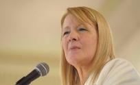 Este jueves Margarita Stolbizer llegará a Olavarría