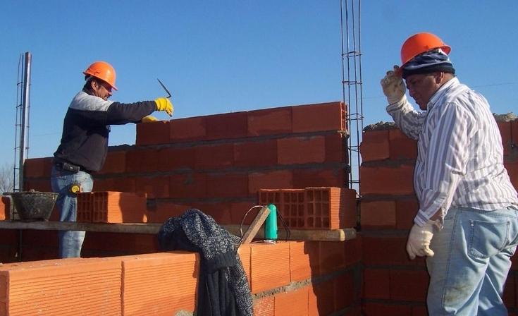 Construcción: la venta de materiales creció 23,7%