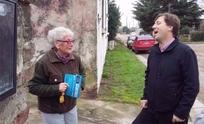 Santellán propone presupuesto propio para las localidades