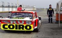 Pruebas de TC y TC Pista en el autódromo del Amco