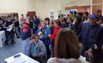 Regularización Dominial: últimas reuniones del mes de octubre