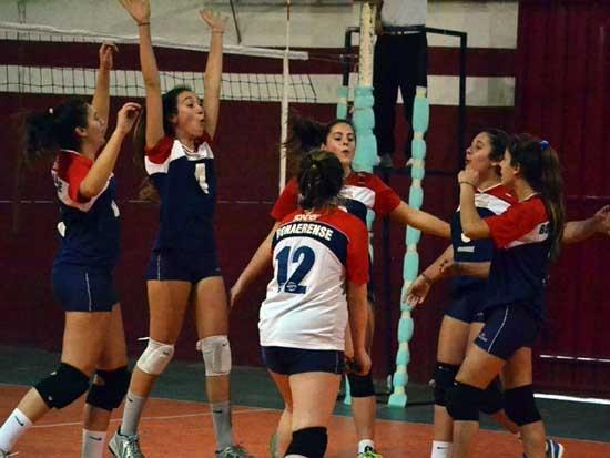 Buenos Aires en semifinales del Sub 14