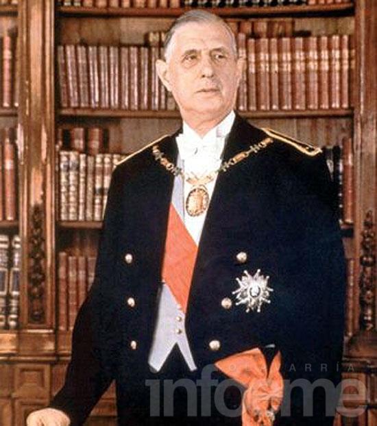 """Exposición """"De Gaulle en América Latina"""""""