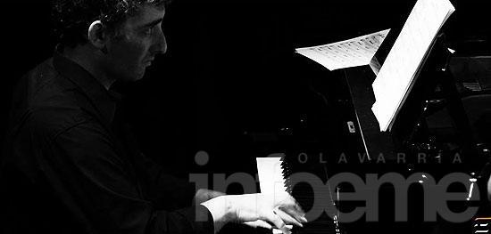 El perfil musical de Ignacio Hurban, el nieto de Estela