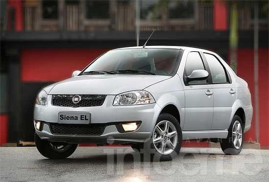 Retirá hoy tu Fiat 0 Km producción nacional: entregá sólo $35 mil