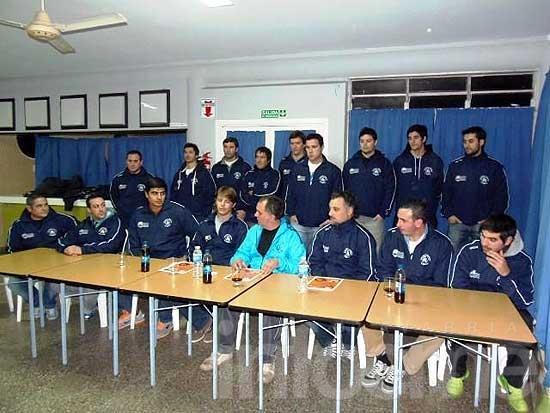 El Fortín participará por primera vez del Torneo Provincial