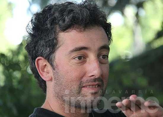 Ignacio Hurban dará este viernes una conferencia de prensa