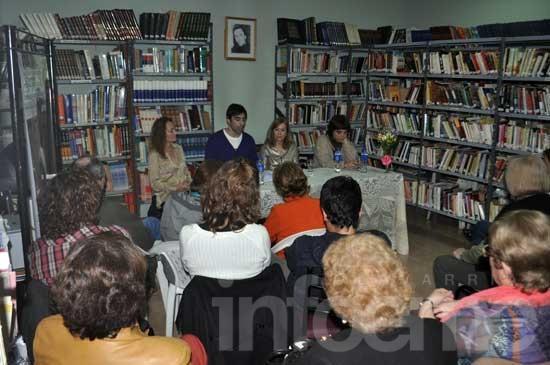 """Entregaron los premios del concurso literario """"Graciela Tirador"""""""