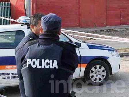 Asesinan a  joven olavarriense en Rauch