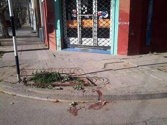 Rauch: Se entregó acusado por el crimen del joven olavarriense