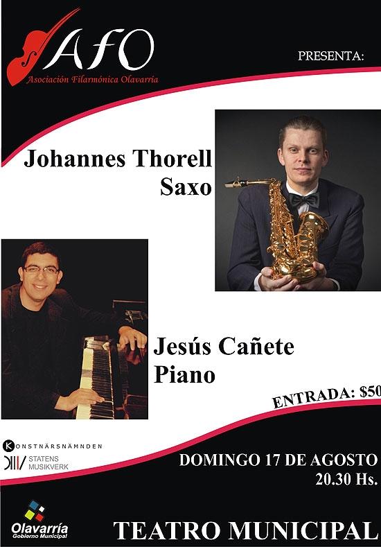 Concierto de lujo de la Asociación Filarmónica