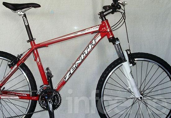 Robaron bicicleta a estudiante y busca recuperarla