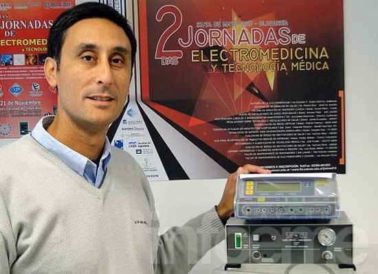 Gestión y tecnología, claves en la proyección hospitalaria