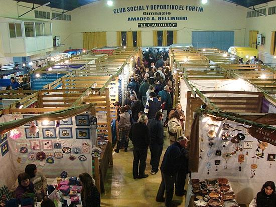 Feria Nacional de Artesanos