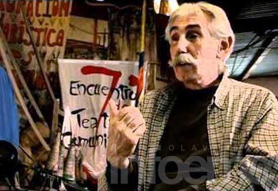 El director de teatro Ricardo Talento visitará Olavarría