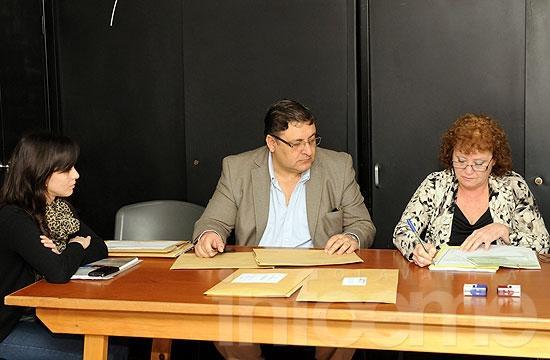 Avanza la creación del nuevo Parque Empresarial de Olavarría