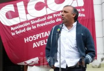 "Cicop repudió a Sacher: ""es una postura político gremial"""