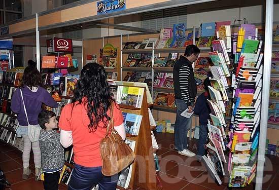 Con autores y exposiciones llega la Muestra Libros en Olavarría