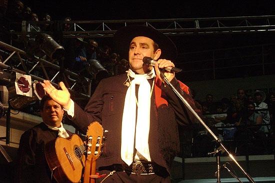 El Festival de Doma y Folclore de Olavarría se emitirá por Crónica TV