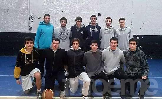 Estudiantes jugará el Provincial U17