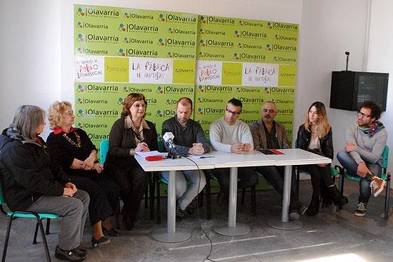 """Autores, teatro y una muestra gráfica en """"Libros en Olavarría"""""""
