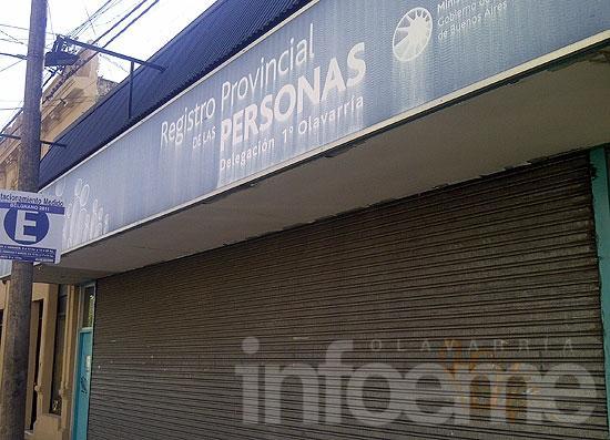 Justicia envió oficio al Registro civil por apropiación de Ignacio