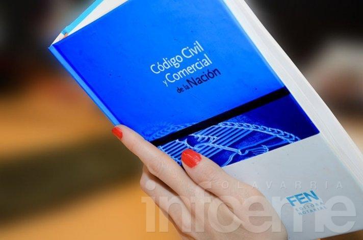 Desde este sábado rige el nuevo Código Civil y Comercial