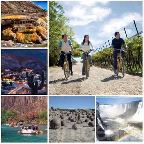13 millones de turistas disfrutaron las vacaciones de invierno
