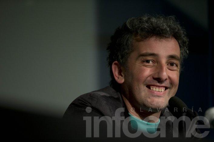 """Ignacio Montoya Carlotto """"Parece que todo pasó hace como 10 millones de años"""""""
