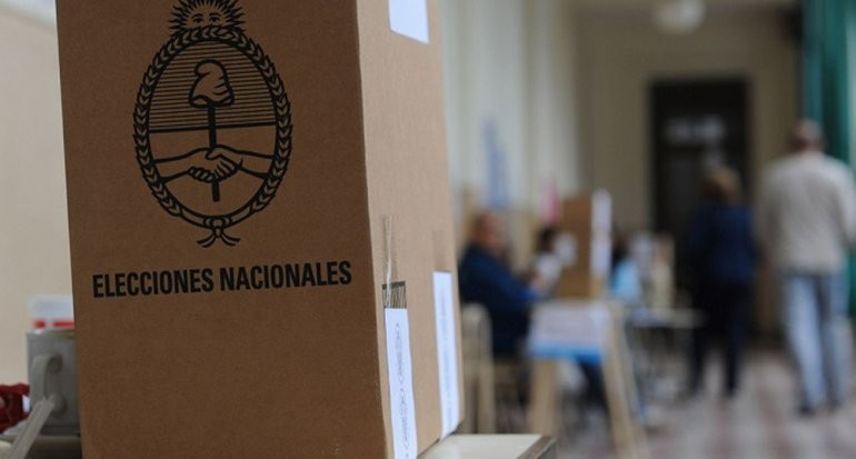 Elecciones 2015: rige la veda electoral en todo el país