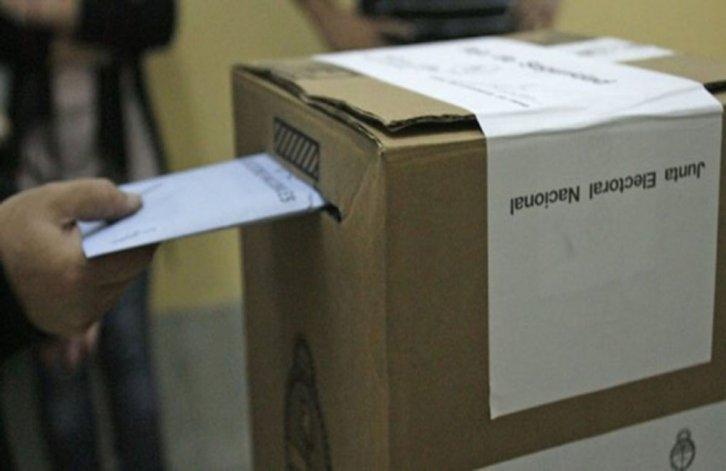 Habilitan registro de infractores que no votaron en elecciones pasadas