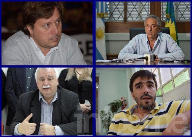 El FPV y Cambiemos definirán sus candidatos a Intendente