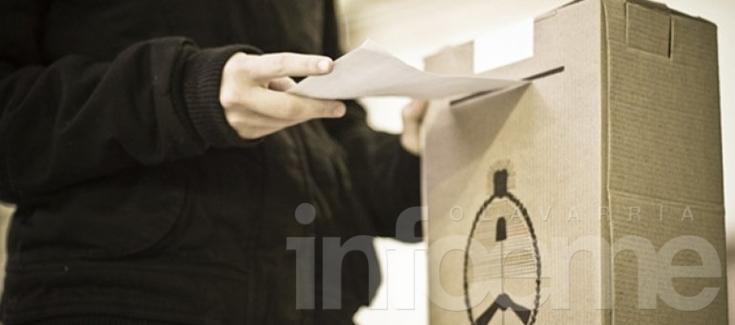 Elecciones en contexto de encierro