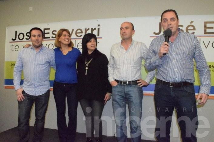 """Héctor Vitale: """"La Ciudad nos ha dado el respaldo"""""""