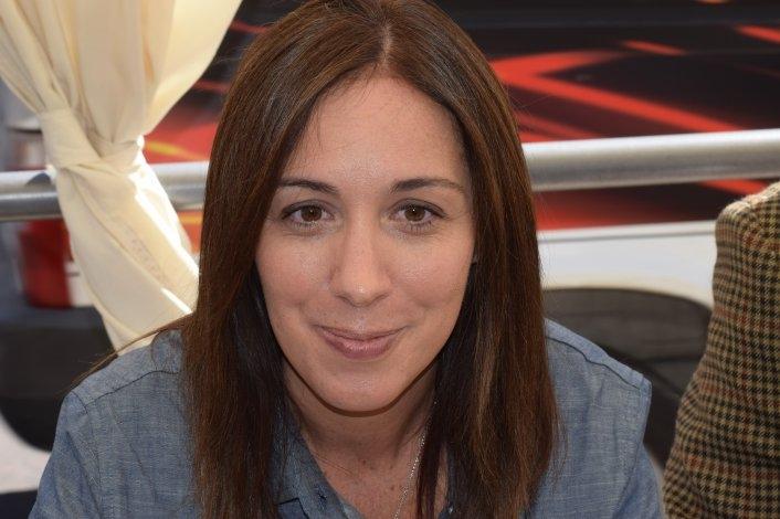 Vidal ganó las PASO a Gobernador en la Ciudad