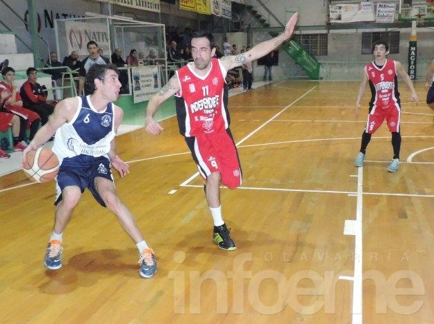 Independiente se llevó el Apertura para Tandil