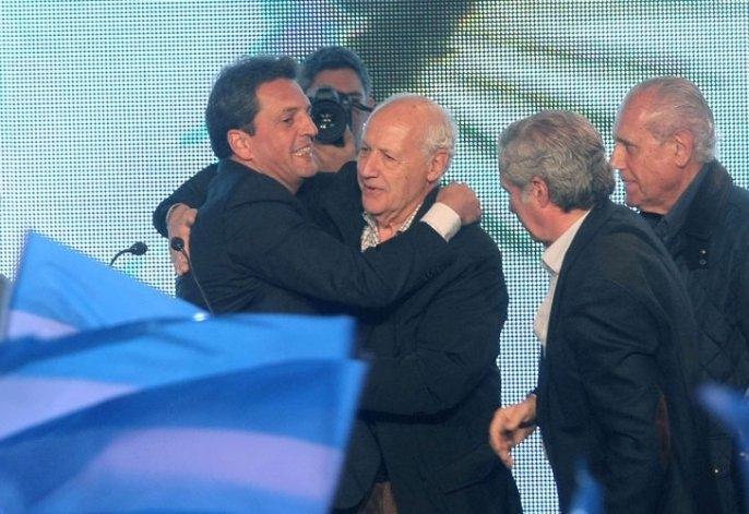 """Massa pidió un """"pacto"""" opositor contra la """"impunidad K"""""""