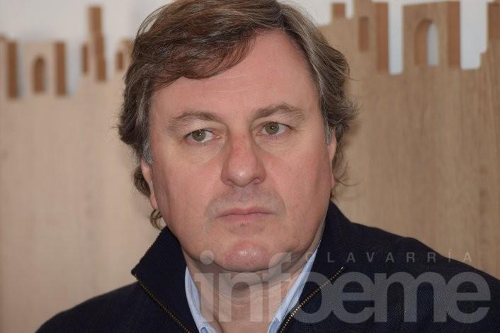 Duclós pidió se cite a Aníbal Fernández al Congreso