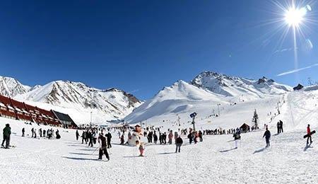El turismo creció un 10% en esta temporada invernal