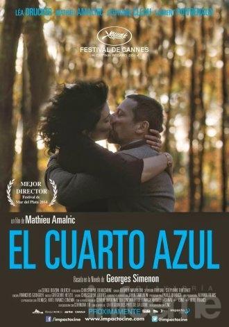 """Miércoles de cine: """"El cuarto azul"""""""
