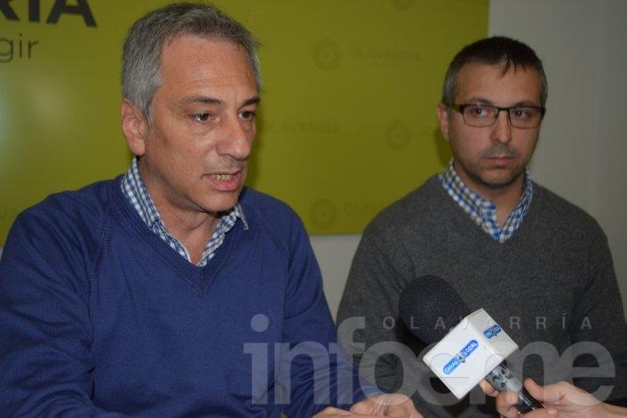 Enviarán ayuda a inundados de la provincia
